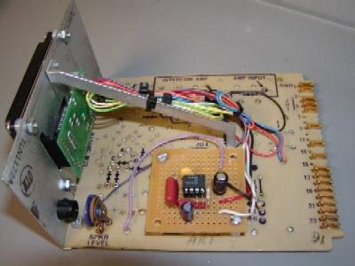 an ider for a micor  msr or msy repeater